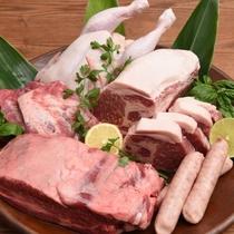 【絶品のお肉はお好きな調理方法で】