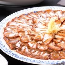 *夕食一例/季節の和食膳の他好きなおかずを選んで食べられるおばんさいをご用意!