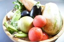上越産の野菜