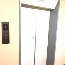 ☆エレベーター