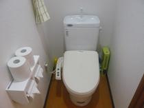 トイレ、シーズン1シーズン2各部屋に!