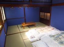 客室「青龍」②