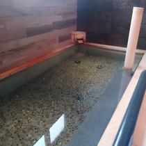 1階 男性大浴場 浴槽 人口温泉 準天然 光明石温泉