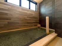 1階 人口温泉 準天然 光明石温泉◆男性浴場◆
