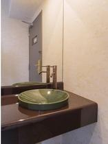 ファミリー和室◆洗面台
