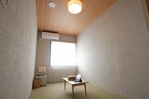 個室スモールルーム(お風呂・トイレ共有)③