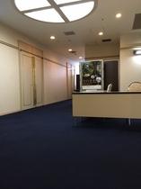 2F会議室フロア