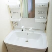 *【お部屋一例】全室・洗面台がございます。