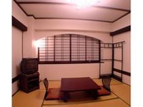 森山館一般客室