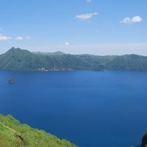 周辺観光(摩周湖)