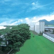 屈斜路プリンスホテル【西館・東館】