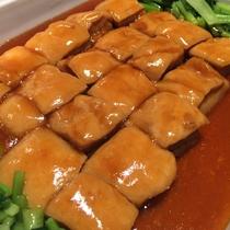 ■期間限定[10/17(月)~11/30(水)]!料理イベント!平日限定ディナー中華ビュッフェ