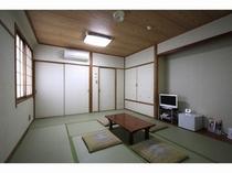 和室(10畳間)