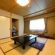 コネクトルーム和室