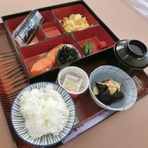 *【朝食例】しっかり食べて、観光やお仕事へお出かけ下さい。
