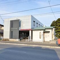 *【外観】仙台市と岩手県の中継地、栗原市に位置します。