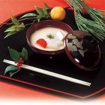 ◎香川のお正月はなんといっても【あん餅雑煮】