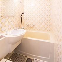 バストイレ例(一部客室のみ)