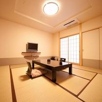 モダン和室【10畳〜12畳】限定3室