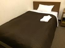 シングルルーム(ベッド幅110㎝)