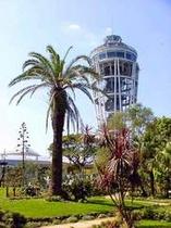 江の島展望塔