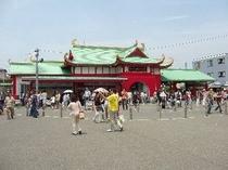 片瀬江の島駅