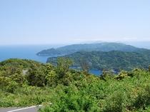 佐田岬半島