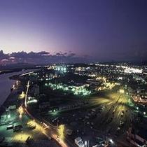 ◆セリオンから見た夜景◆