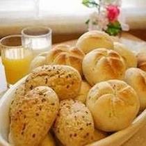 ◆朝食 オリジナルブレッド◆