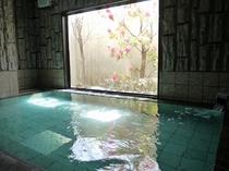 【本館】男性大浴場◆足を伸ばしてゆっくりお寛ぎ下さい