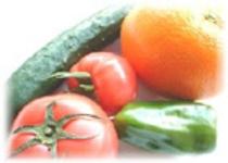 我が家の野菜たち