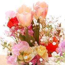 ■記念日向けプランもご用意しております!