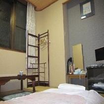 本館一般和室4.5畳