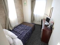 シングルルーム<写真は部屋タイプの一例です