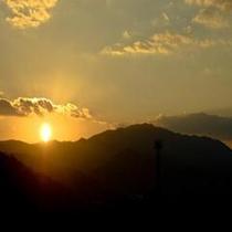 朝里岳パノラマゴンドラ(トワイライト)