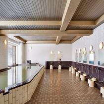 喜多の湯(トリビュート8階 宿泊者専用大浴場)