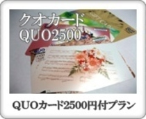 QUO2500