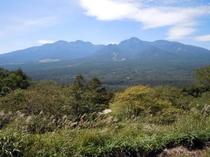 9月の八ヶ岳