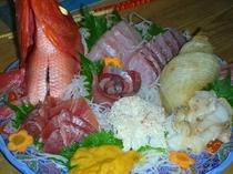 お魚ぷらん