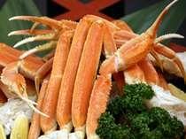 冬季限定!ずわい蟹食べ放題イメージ