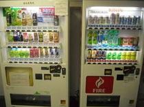 4F 自動販売機
