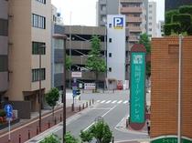 ■提携駐車場「サンエイト天神」■