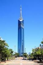 ■福岡タワー■