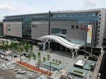 ■博多駅■