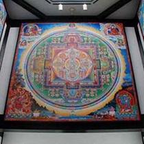 瞑想の郷 曼荼羅