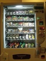 ファミリーマート自動販売機