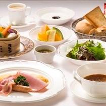 朝食洋食01