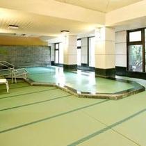 館内浴場 川の湯
