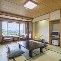 望館  山側客室