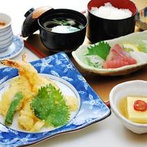 おまかせ和食